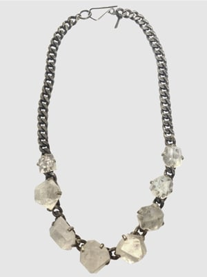 Unearthen Andromae Necklace