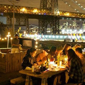 Eco-Friendly and Cool Things to Do in NYC This Week, May 9th, 2014