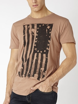 Patriotic Flag T-Shirt // proceeds go to helping end human traffickingPatriotic Flag T-Shirt // proceeds go to helping end human trafficking