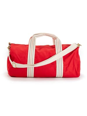 Blue Claw Co. Duffel // Made in the US
