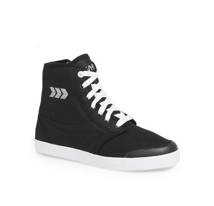 Men's High Top by People's Movement