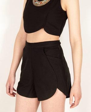 Samantha Pleet shorts | The most flattering shorts ever, trust.