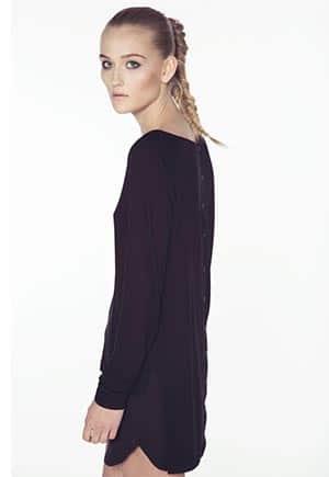 Bamboo Long-Sleeve Shirt