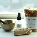 Pretty, Organic, Shamanic: Non-Toxic Beauty From Fig+Yarrow