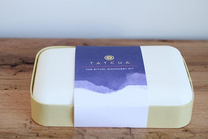 Tatcha Ritual Discovery Kit