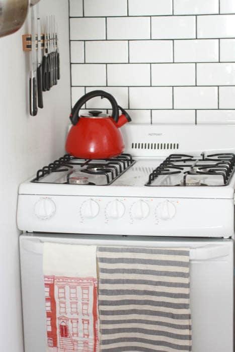 Kitchen renovation accessories