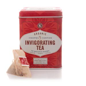 Dosha Balancing Organic Tea