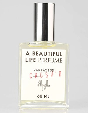 A Beautiful Life non-toxic perfume #valentinesday
