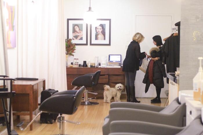 Yarok beauty bar