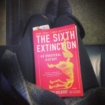 Read This Book: The Sixth Extinction by Elizabeth Kolbert