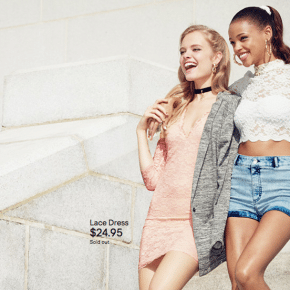 Why I Will Continue to Shop at H&M (Occasionally)