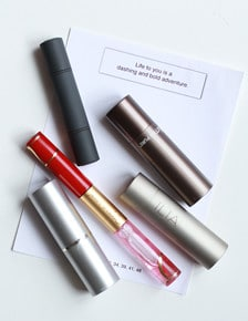 Green Beauty Review: The 5 Best Non-Toxic Lipsticks