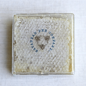 Mother's Day gift idea: honeycomb as sweet as she is!