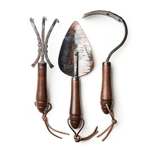 Mother's Day gift idea: garden tools handmade in the U.S.