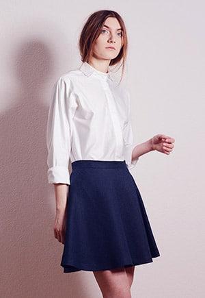 Elise Ballegeer skirt
