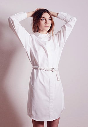 Elise Ballegeer dress