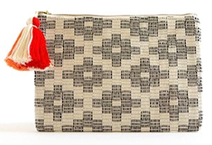 Proud Mary Navajo clutch // made in Guatemala