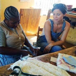 7 Tips for Building a Fair Trade Business From Proud Mary and Accompany