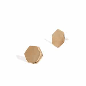 Mother's Day gift: fairly made studs