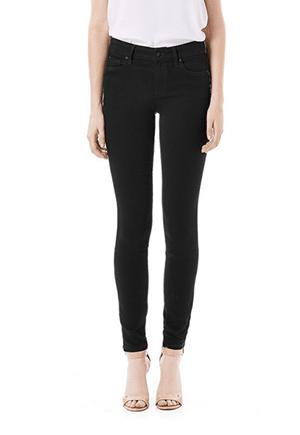 Eco-friendly jeans // Tencel, carbon neutral