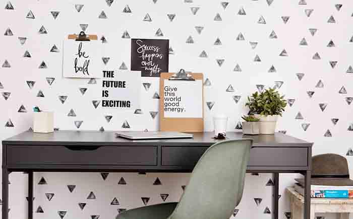 removable wallpaper for renters Want Love Need: Eco Friendly May Finds I Think You'll Love   Ecocult removable wallpaper for renters