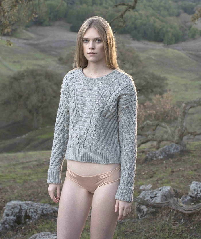 s_TBF14_07_model_cropped_cable_sweater_heather_grey