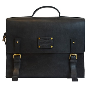 Father's Day // O My Bag satchel