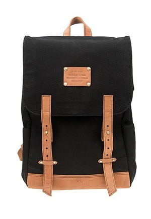 Father's Day // O My Bag backpack