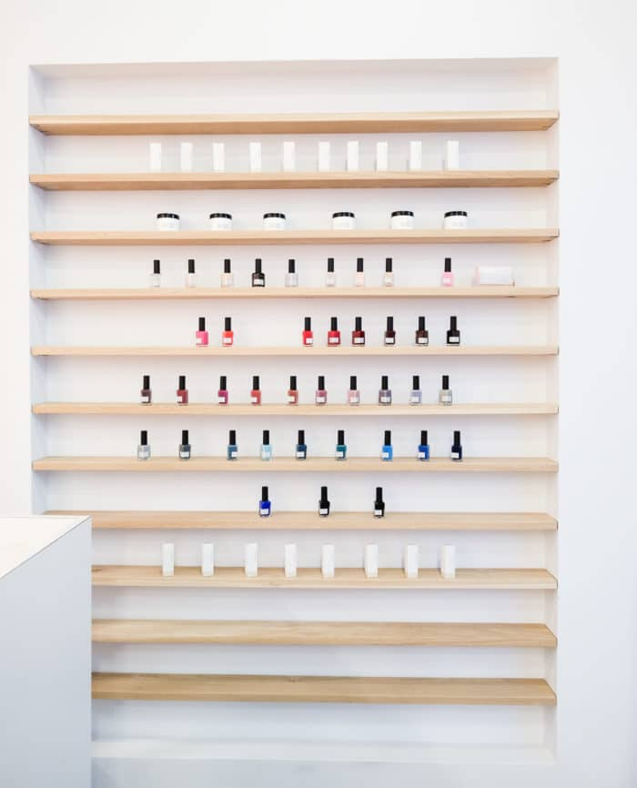 There are Now 6 Eco-Friendly Nail Salons in NYC Where You