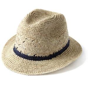 Fair trade beach hat // eco-friendly beach essentials