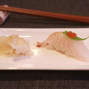 Mayanoki Sushi Pop-Up: The Only Place You Can Get Sustainable Sushi in NYC