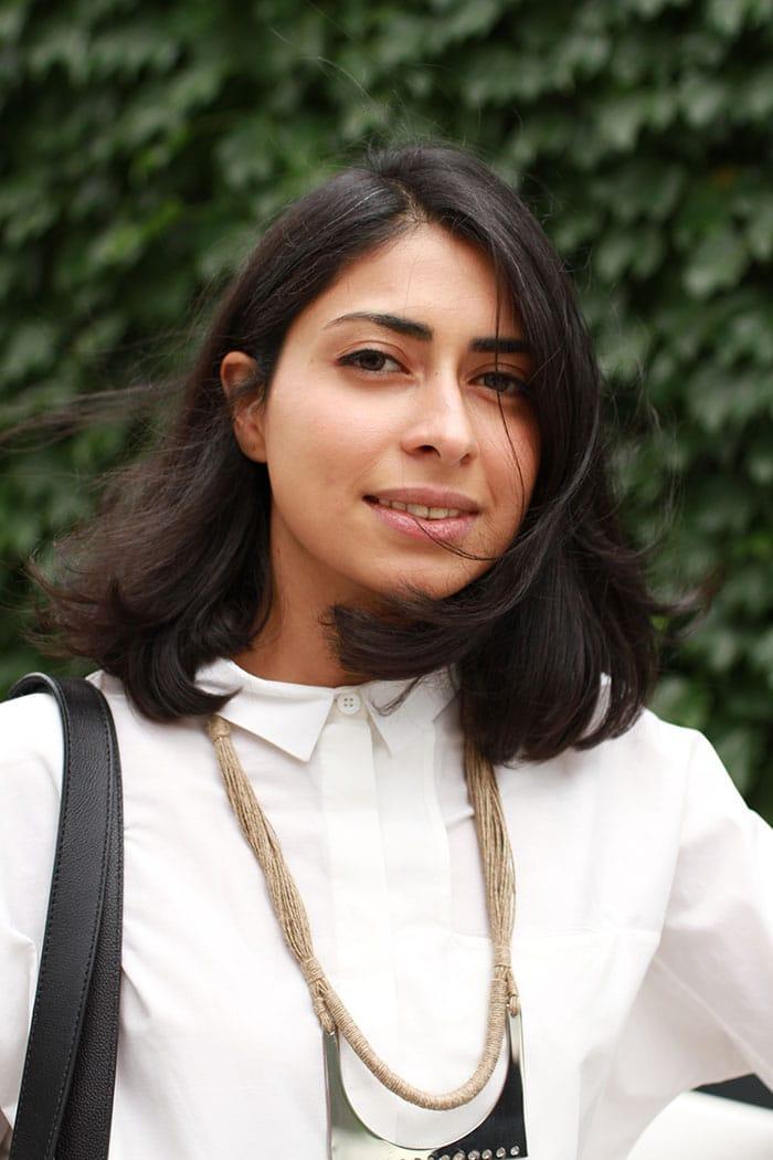 Sana Rezwan Sait of Indelust