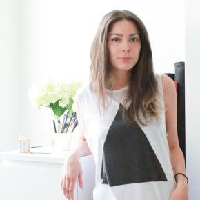 Susana Colina: Venezuelan Elegance Rendered in Sustainable Hemp, Soy, Silk, Cotton