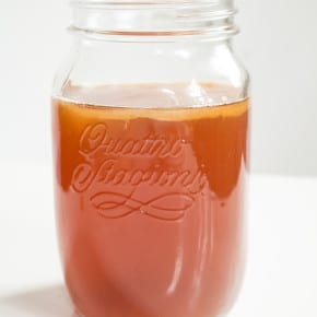How to Make Miracle Tea, a.k.a. Kombucha