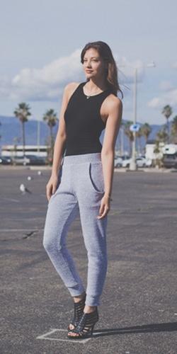 Riley & Coco sells LA-made fashion