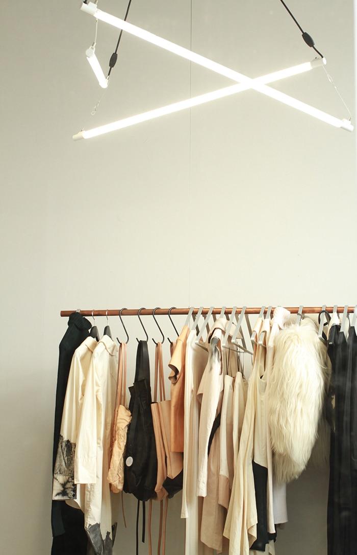 Titania Inglis studio