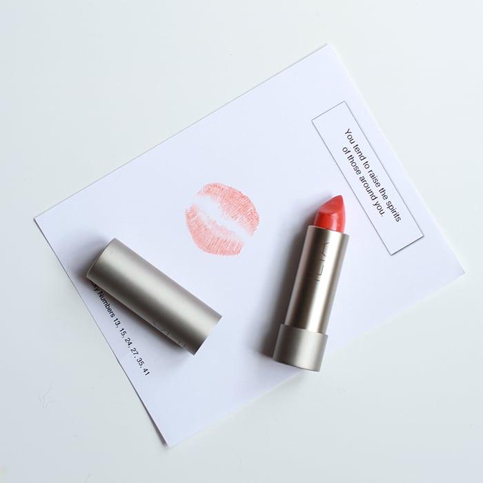 Ilia Lipstick Review