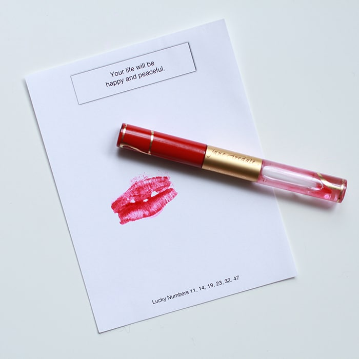 Jane Iredale lipstick review