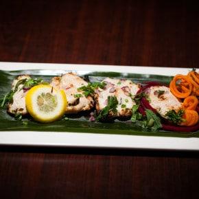 Restaurant Review: Tikka Indian Grill Has Spicy, Vegan, Healthful Options