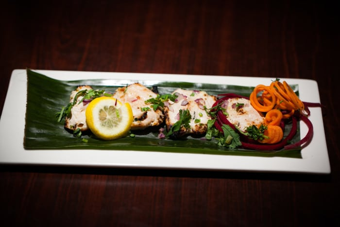 Tikka India Grill review