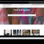 Finally, the Fashion Resource We've Been Looking For: Project Just