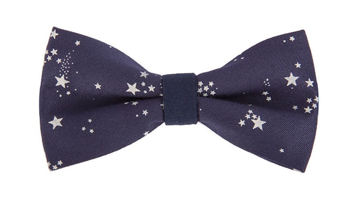Lacquer Embassy Bow Tie at Indelust