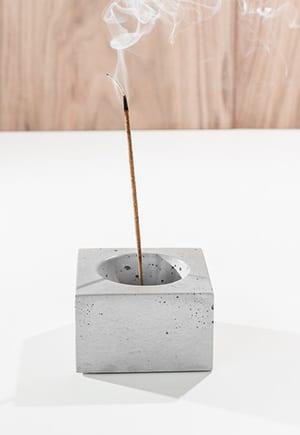 IN.SEK incense holder