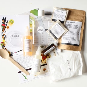 Green Beauty Review: Is LOLI the Key to Safe DIY Beauty?