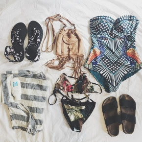 A Men's and Women's Packing List for Osa Peninsula, Costa Rica