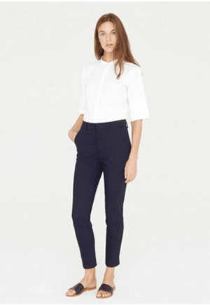 Apiece Apart high wasted pant