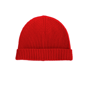 Ethically made cashmere beanie by Naadam