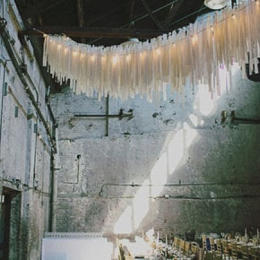 The 15 Coolest Sustainable Wedding Venues for Brooklyn Couples