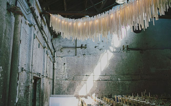 The 15 Coolest Sustainable Wedding Venues For Brooklyn Couples Ecocult