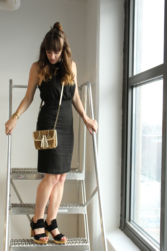 Sustainable LBD by animal behavior